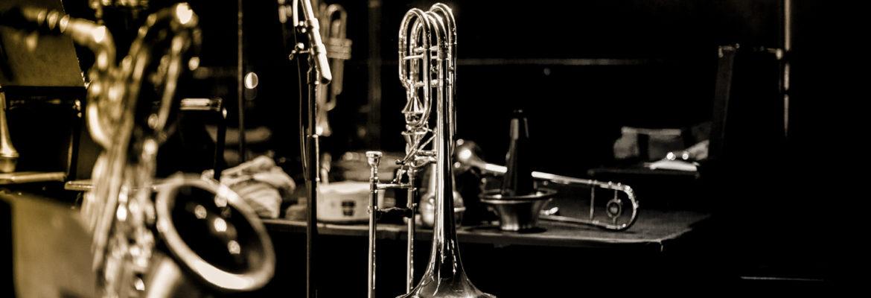 Ny nettside for Prime Time Orchestra