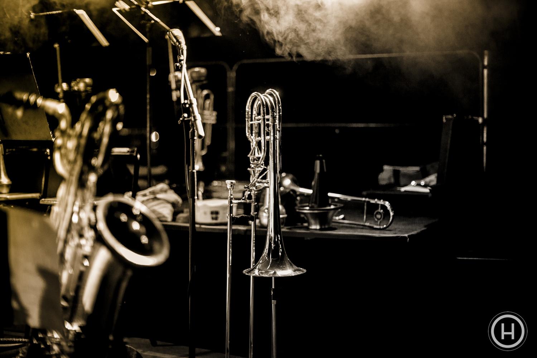 Prime Time Sinatra Instrumenter
