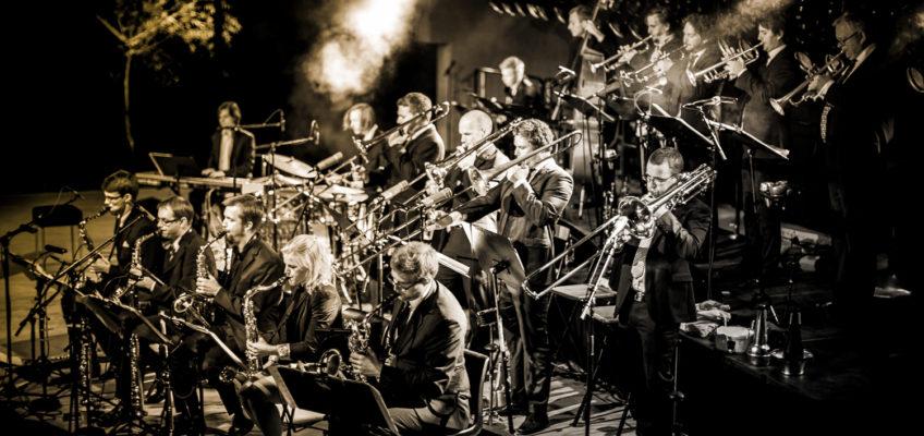Prime Time Orchestra med Mats Hålling og gjester 20. oktober 19:30 Asker Jazzklubb