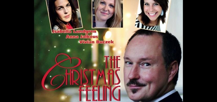 JazzJuleGalla – The Christmas Feeling