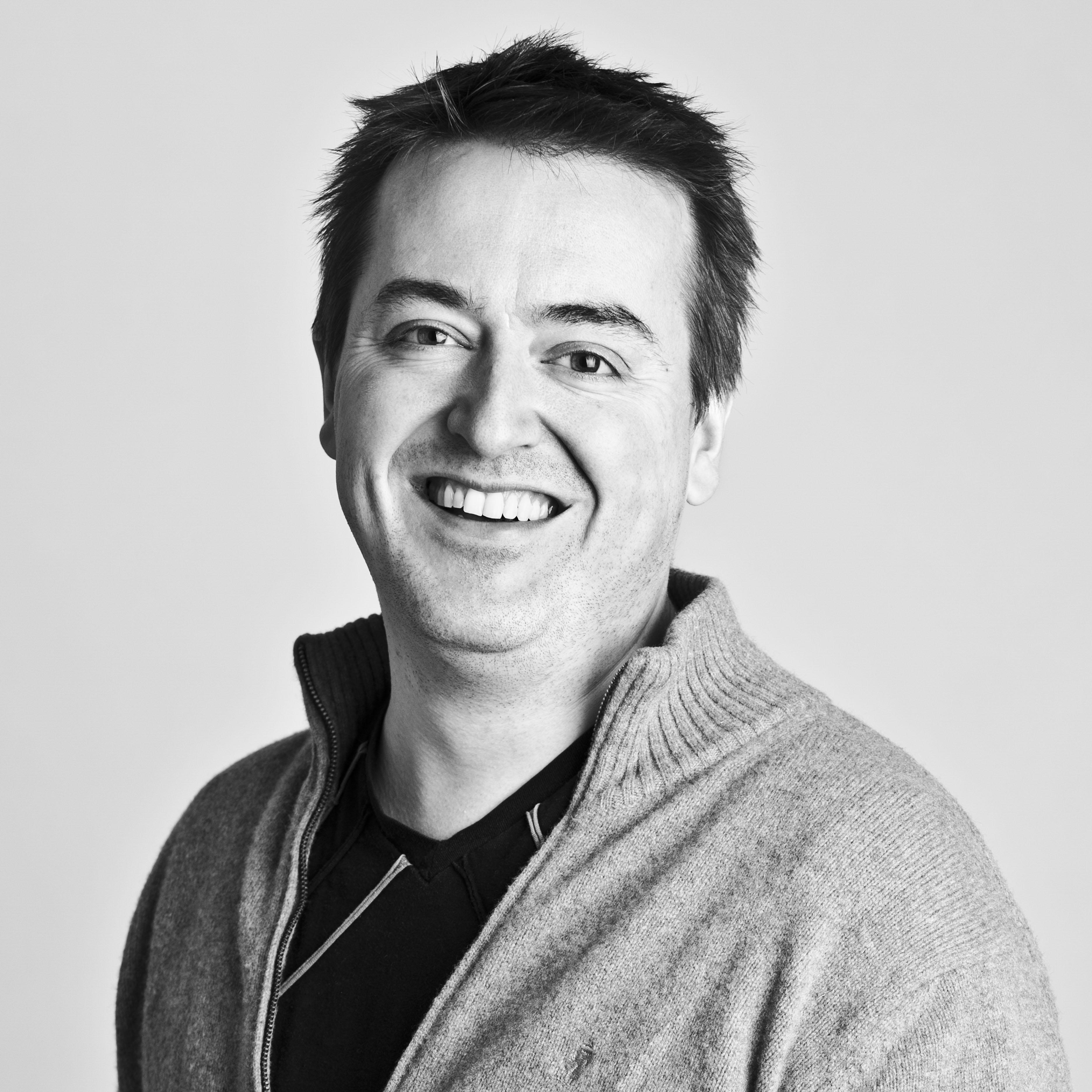 Morten Jorsett