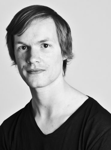 Martin Sefaniussen Eide