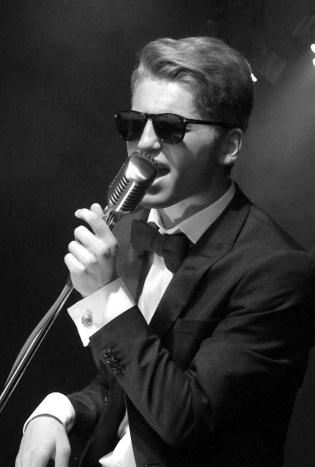 Philip Dementiev - vokal fra Bærum 16 år