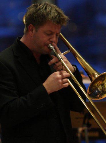 Tarjei Grimsby musikalsk leder PTO