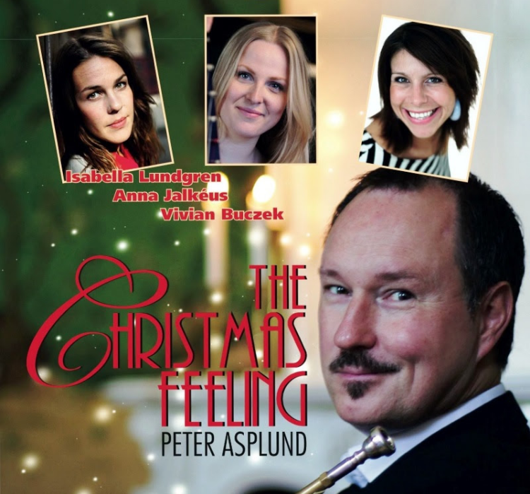 The Christmas Feeling – Tour 2016