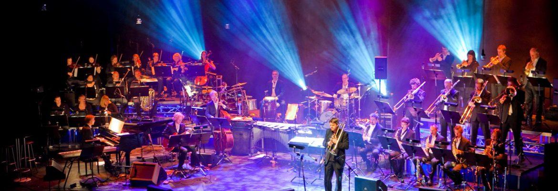Prime Time Orchestra 35 års jubileum med gode venner