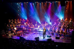 Prime Time Orchestra 30-årsjubileum