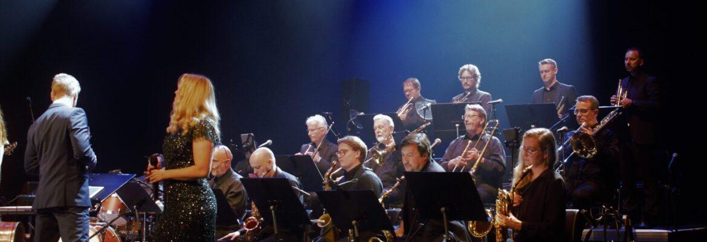 Prime Time Orchestra – 2021 – 40 år med gode venner